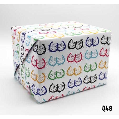 Ball Bag Wrap
