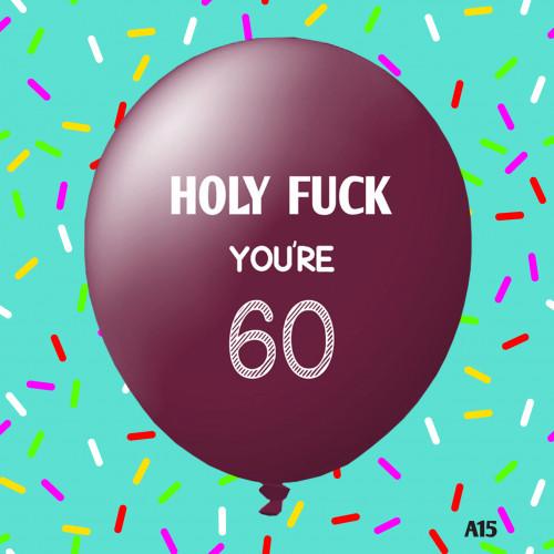 Sixty Balloons