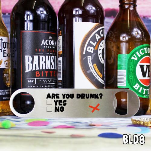 Drunk Bar Blade