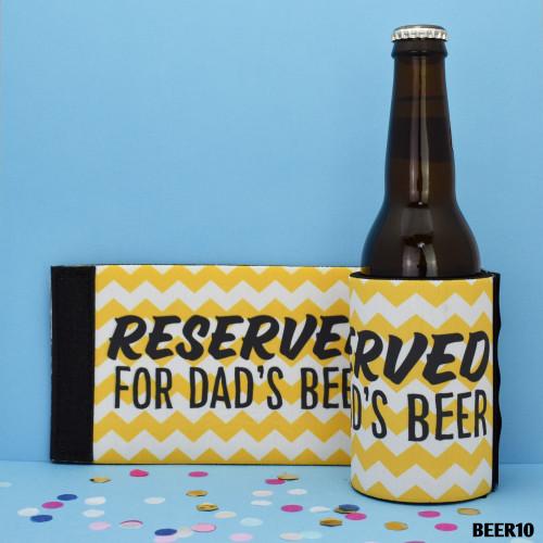 Dad's Beer