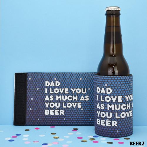 You love Beer Cooler