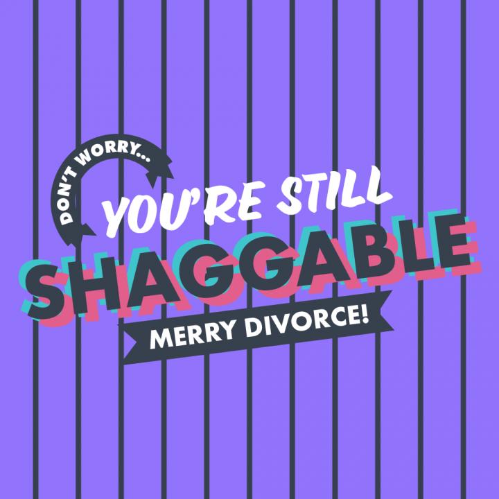 Divorce & Break Up Cards
