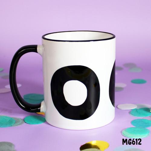 Cock Mug
