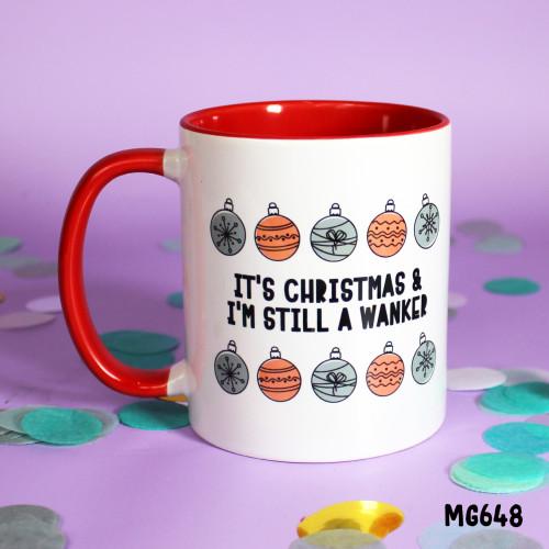 Another Xmas Mug