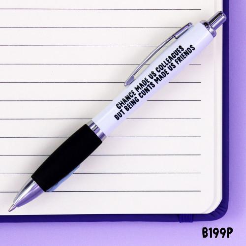 Chance Colleagues Pen