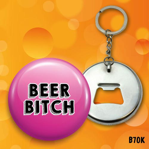 Beer Bitch