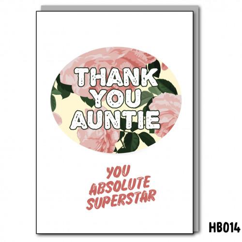 Auntie Superstar