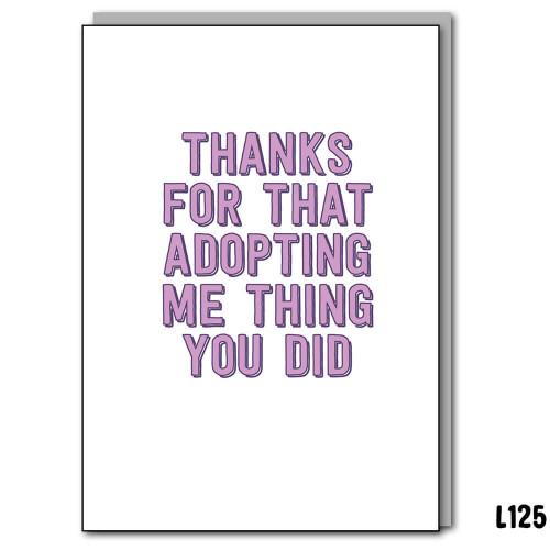 Adopting Me