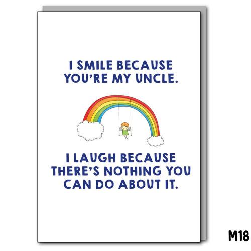 Uncle Smile