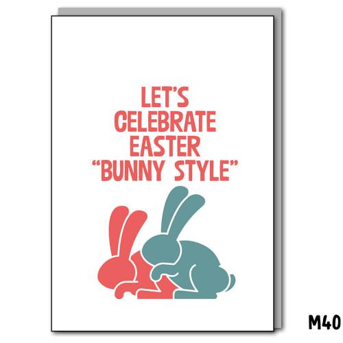 Bunny Style