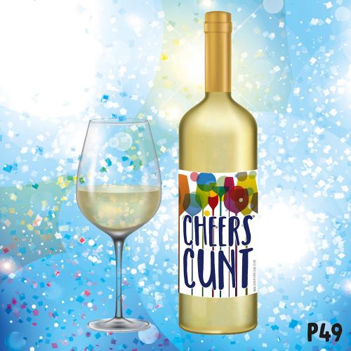 Cheers C#nt