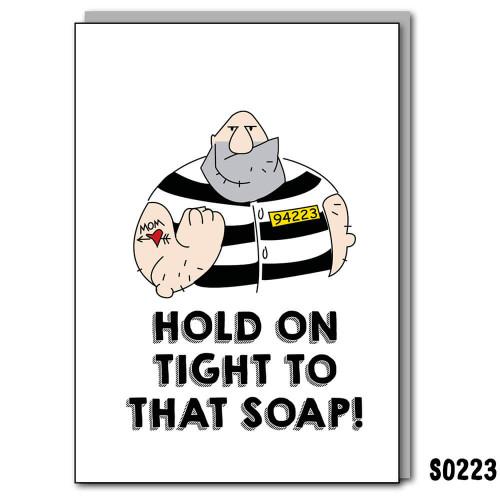 That Soap