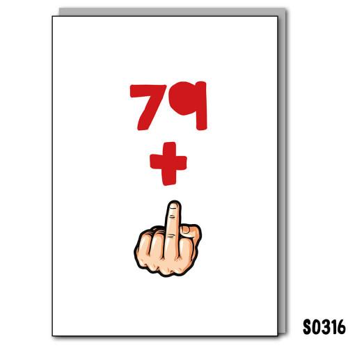 79 + 1
