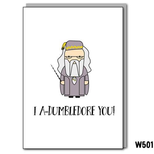 A-Dumbledore