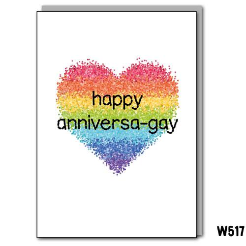 Anniversa-Gay