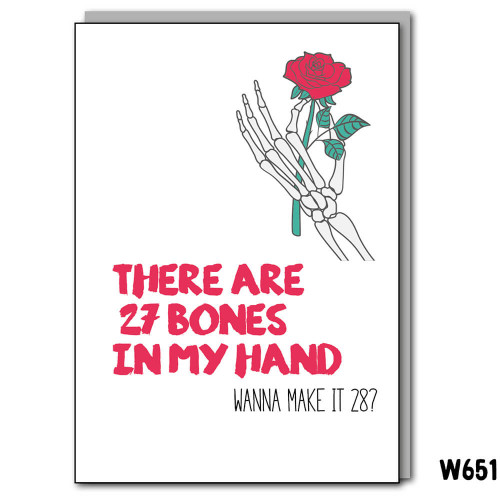 28 Bones