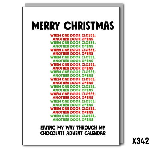 Advent Calendar Door
